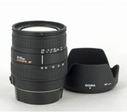 Sigma 3,8-5,6/28-105 UC III voor Canon EOS