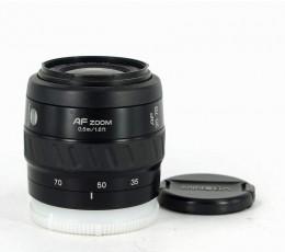 Minolta AF 35-70 mm f/3,5-4,5