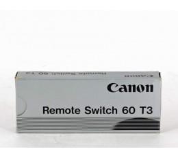 Canon Remote Switch 60 T3