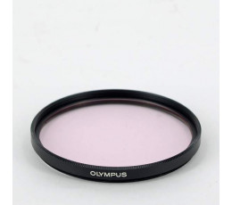 Olympus Skylight  (1A) filter 55 mm