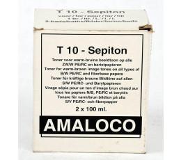 Amaloco T10 sepiton 2x 100 ml
