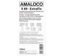 Amaloco X 89 Extra Fix Snelfixeer