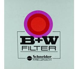 B+W 4x Ster Effect Filter 62 mm