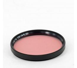 B+W FL-D Kleurcorrectiefilter voor TL licht 55 E zwart
