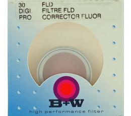 B+W 499 DigiPro FLD filter 30 mm