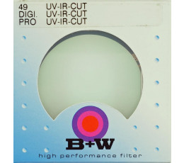 B+W DigiPro 486 UV-IR-CUT 49 mm