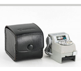 Canon Booster