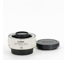 Canon Extender EF  1,4x  type II occasion