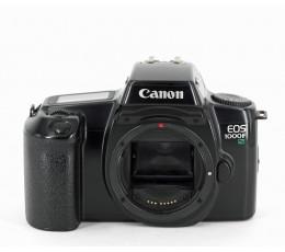 Canon EOS 1000 Fn body