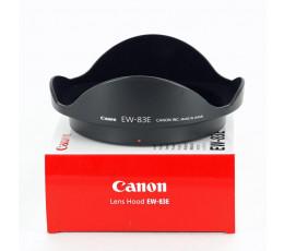 Canon EW-83E zonnekap