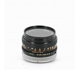 Canon FD 1,8/50 S.C. occasion