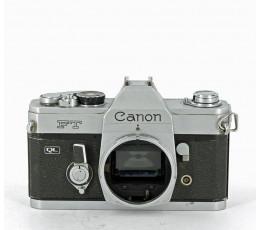 Canon FT QL body