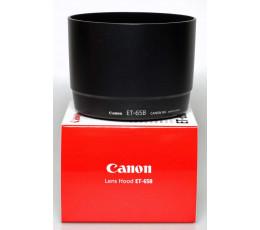 Canon ET-65 B zonnekap