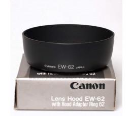 Canon EW-62 zonnekap