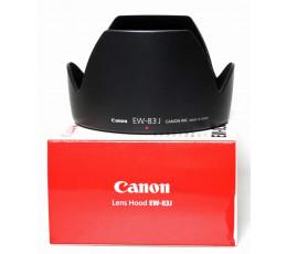 Canon EW-83 J zonnekap