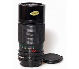 Canon FD 70-150 mm f/ 4,5