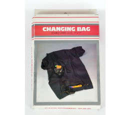 Changing bag voor films (