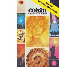 Cokin Geel-Groen filter 55 mm