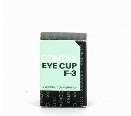 Contax Eye Cup F3