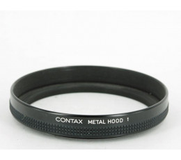 Contax Metal Hood 1