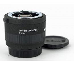 Sigma APO Tele Converter 2x EX voor Nikon  AF occasion