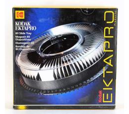 Kodak Ektapro Rondmagazijn voor 80 dia's