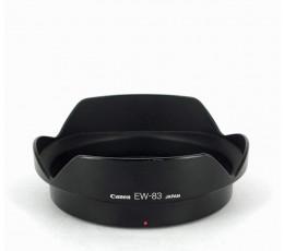 Canon EW-83 zonnekap occasion