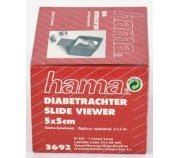 Hama diaviewer 3690