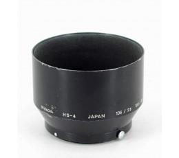Nikon HS-4 zonnekap occasion