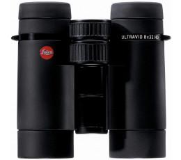 Leica Ultravid 8x32 HD