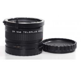 Teleplus MC 6 2 x teleconverter voor 645
