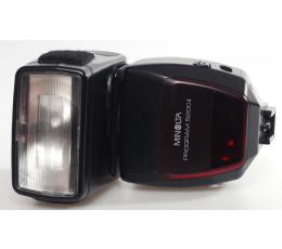 Minolta Program Flash 5200 i