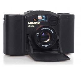 Minox 35 AL van € 199,-- nu voor