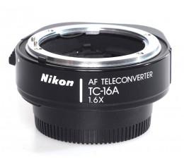 Nikon TC-16 A converter 1,6 x