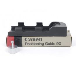 Canon Positioning Guide 90 nieuw in doos