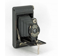 Kodak No.2 Folding Cartridge Hawk Eye Model B