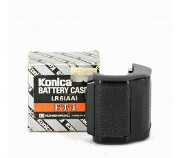 Konica LR6 batterijhouder voor FT-1