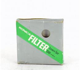 Konica UV filter 55 mm