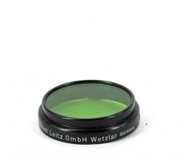 Leica Geel-Groenfilter A36 ( FIPOS )