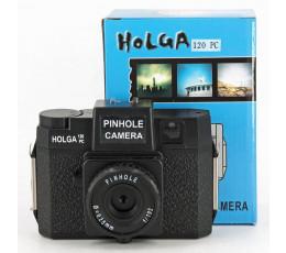 Lomo Holga 120 PC pinhole