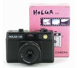 Lomo Holga 135