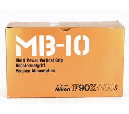 Nikon MB-10 Multi Power Vertical Grip