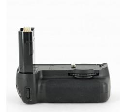 Meike Multi-Power Batterij grip voor Nikon D80 en D90