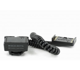 Metz SCA 307A verbindingskabel