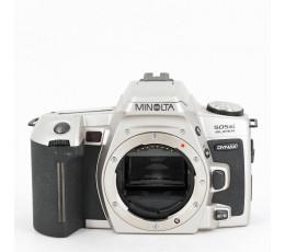 Minolta Dynax 505si Super met datum achterwand occasion
