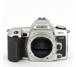 Minolta 505 Si Super body occasion