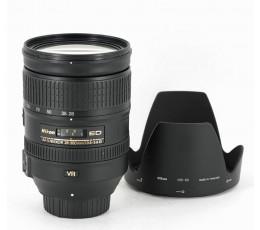 Nikon AF-S 28-300 mm f/ 3,5-5,6 G ED VR occasion
