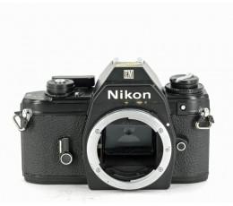 Nikon EM body