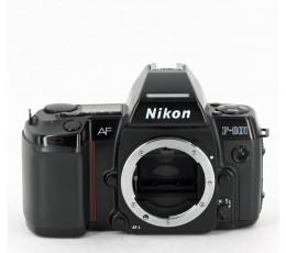Nikon F 801 body occasion