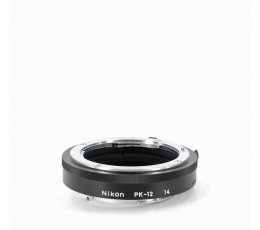 Nikon PK -12 automatische tussenring